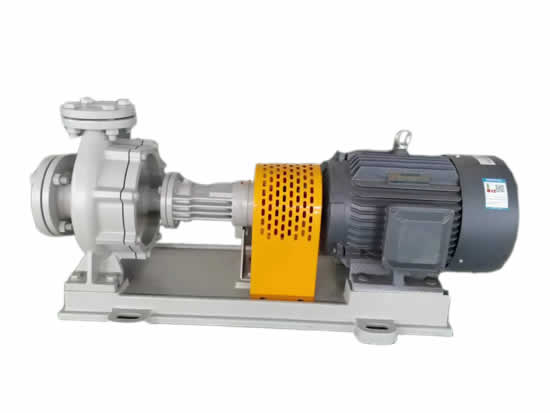 Thermal Oil Pumps & Hot Oil Circulating Pumps